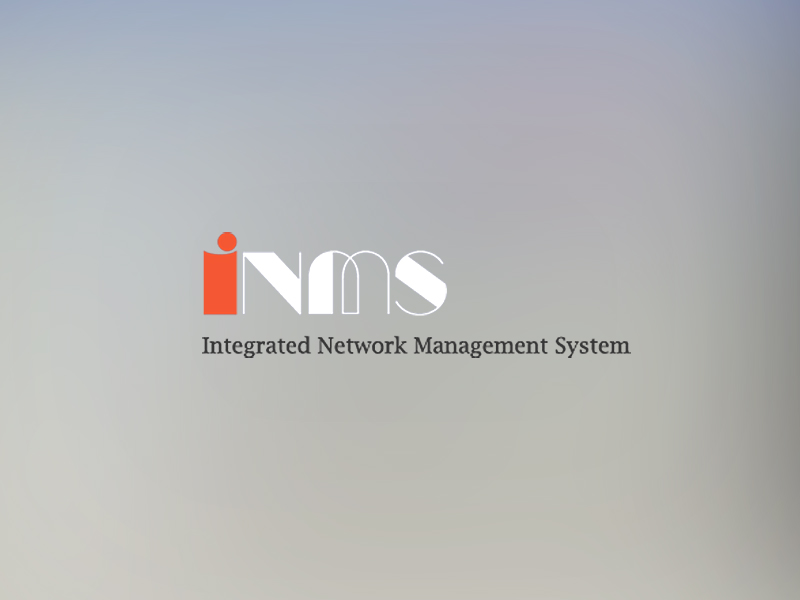 Network Management - iNMS