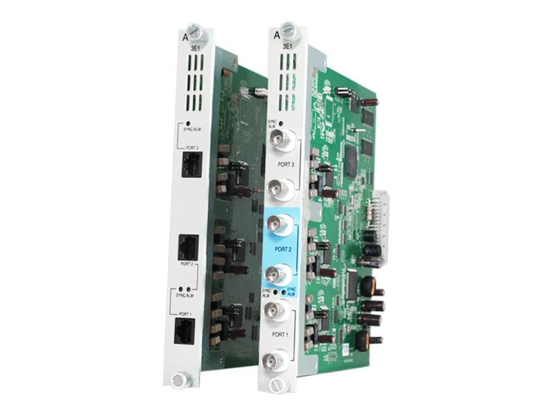 3E1 Interface Card