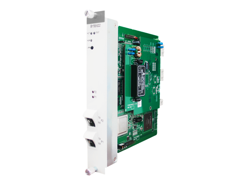 B155/622 Interface Card
