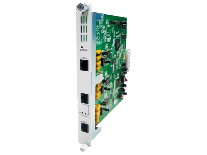 3T1 Interface Card