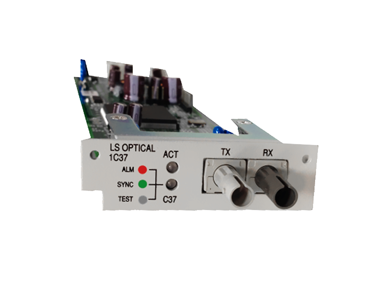 LS-Fiber Optical Interface mini Card-AM3440D/E